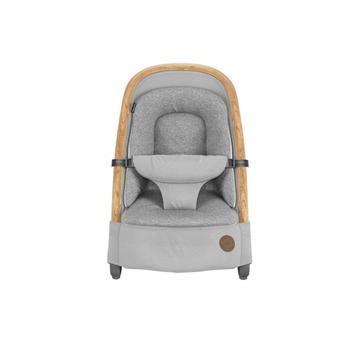 Kori Essential Grey - leżaczek - Maxi-Cosi