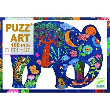 Djeco - Puzzle artystyczne SO 150 elem. DJ07652