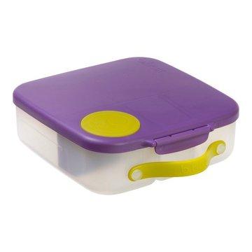 Lunchbox, Passion Splash, b.box