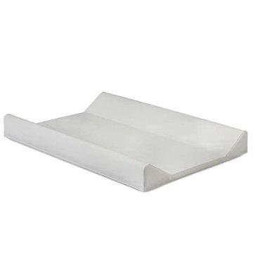 Jollein - Baby & Kids - Jollein - Przewijak profilowany 50 x 70 cm White