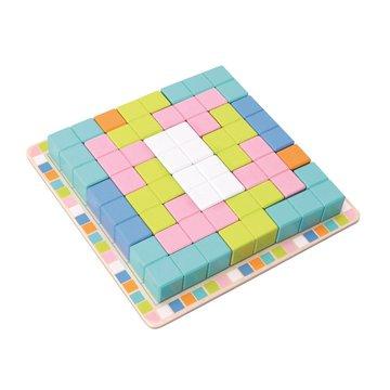 AdamToys - Układanka tetris