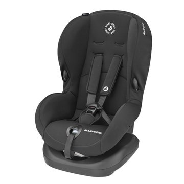 Maxi-Cosi - Priori SPS+ Basic Black fotelik samochodowy