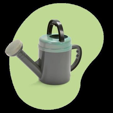 Dantoy - GREEN BEAN Konewka z recyklingu