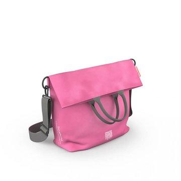 Greentom torba do wózka różowa GREENTOM