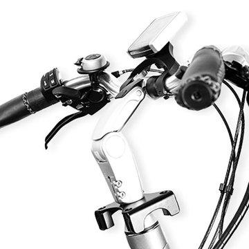 Bobike - Adapter A-Head Tube do fotelików mini