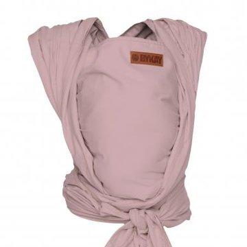 BYKAY - Chusta Woven Wrap Deluxe Vintage Pink 5