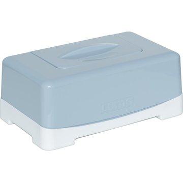 Pudełko na chusteczki LUMA Celestial Blue