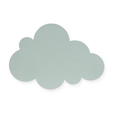 Jollein - Baby & Kids - Jollein - Lampa ścienna Chmurka Cloud Green Mint