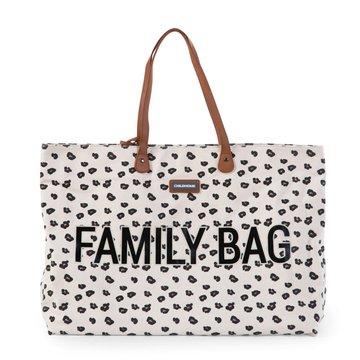 Childhome Torba Family Bag Leopard CHILDHOME