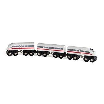 BRIO World Pociąg Ekspresowy z Dźwiękiem
