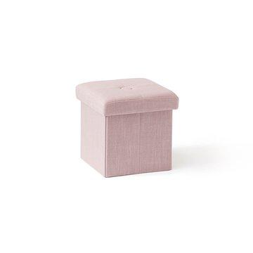Kids Concept Puf Składany Lilac