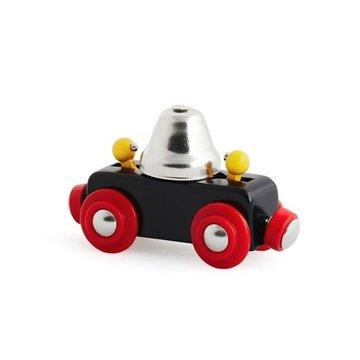 BRIO World Wagon z Dzwonkiem