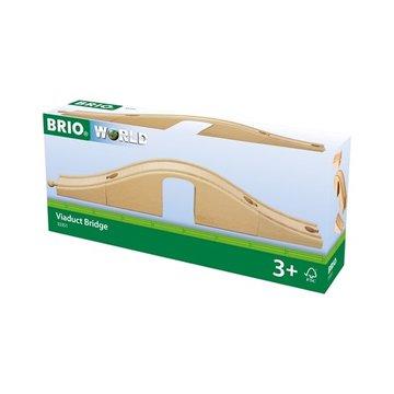 BRIO World Drewniany Most Wiadukt