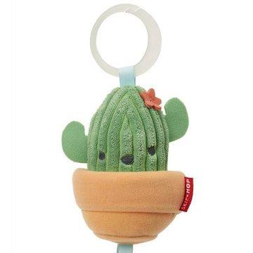 producent niezdefiniowany - Skip Hop - Zawieszka do wózka Kaktus