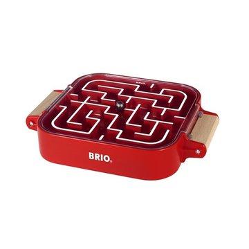 BRIO Gra Zręcznościowa Pierwszy Labirynt