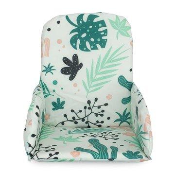 Jollein - Baby & Kids - Jollein - Poduszka stabilizująca do krzesełek do karmienia Leaves