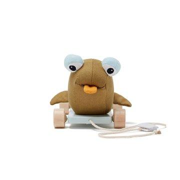Kids Concept Zabawka do Ciągnięcia Otto