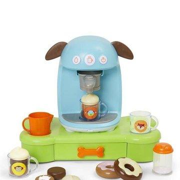 producent niezdefiniowany - Skip Hop - Zabawka ekspres do kawy Zoo