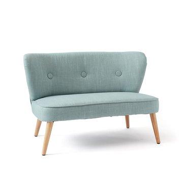 Kids Concept Sofa Dziecięca Light Blue