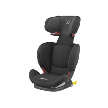 Maxi-Cosi - RodiFIX AP Authentic Black fotelik samochodowy