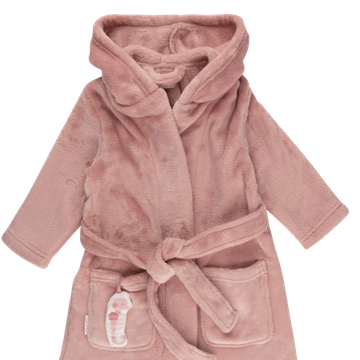 Little Dutch Szlafroczek Ocean Pink 98/104 2019780