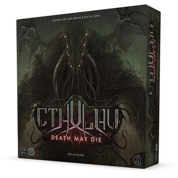 Portal Games - Gra Cthulu: Death May Die (edycja Polska)