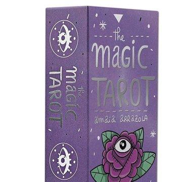 Bicycle - Karty Magic Tarot by Amaia Arrazola