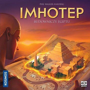 Galakta - Gra Imhotep