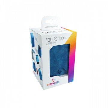 Gamegenic - Ekskluzywne pudełko na 100+ kart Niebieskie
