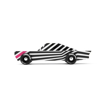 Candylab Drewniany Samochód Widmo Ghost