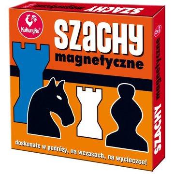 Promatek - Gra Szachy Magnetyczne