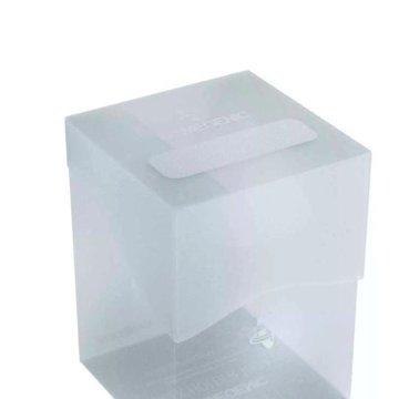 Gamegenic - Pudełko Plastikowe na 100+ kart przezroczyste