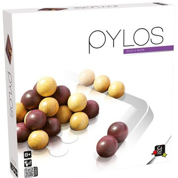 G3 - Gra Pylos