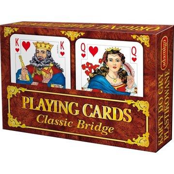 Adamigo - Karty do gry w brydża