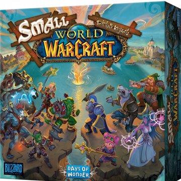 Rebel - Gra Small World of Warcraft (edycja Polska)