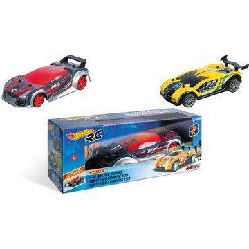 Brimarex - Pojazdy Mondo Hot Wheels R/C Speed series mix