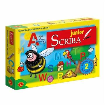 Alexander - Gra Scriba Junior