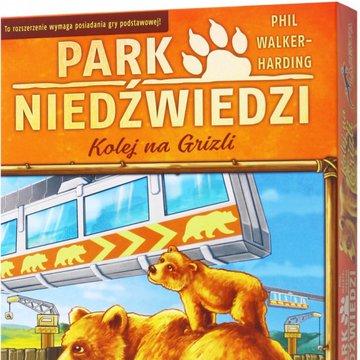 Lacerta - Gra Park Niedźwiedzi Kolej Na Gryzli
