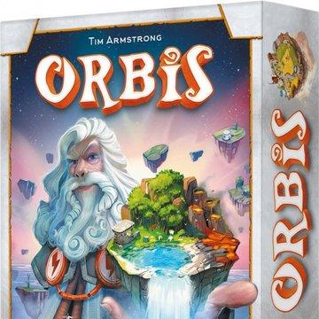 Rebel - Gra Orbis