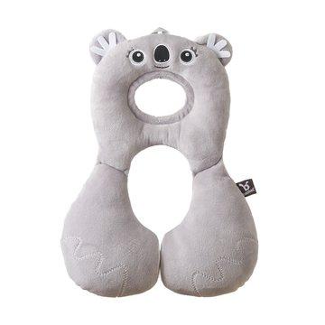 Benbat Zagłówek Travel Friends 4-8 Koala BenBat