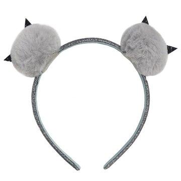 Rockahula Kids - opaska do włosów Lucky Black Cat Headband Halloween