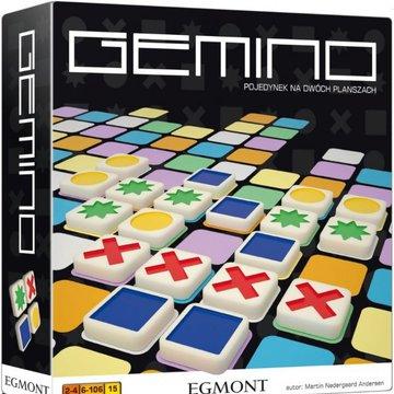 Egmont - Gra Gemino