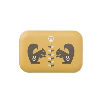 Fresk Bambusowe pudełko śniadaniowe Las FRESK
