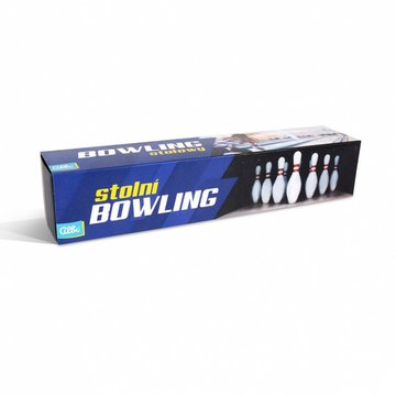 Albi - Gra Bowling stołowy