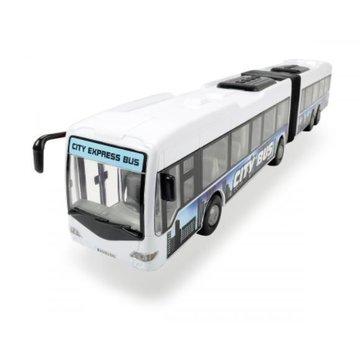 Dickie - Pojazd Autobus City Express 46 cm