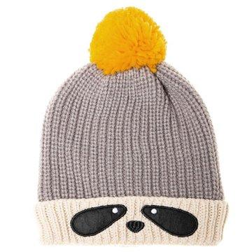 Rockahula Kids - czapka zimowa Ronnie Racoon 7 - 10 lat