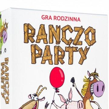 Muduko - Gra Ranczo Party