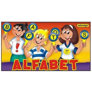Adamigo - Gra Alfabet