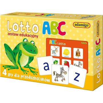 Adamigo - Gra Lotto ABC
