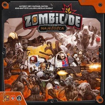 Portal Games - Gra Zombicide Najeźdzca